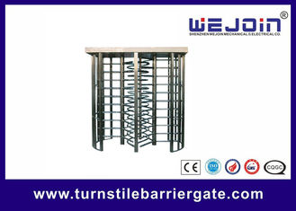 Çin security gates, double routeway  stainless turnstile gates , full height turnstile ,  office building gate   manufacture Fabrika