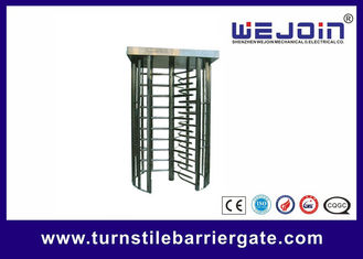 Çin turnstile gates , full height turnstile ,  office building gate security gates , manufacture Fabrika