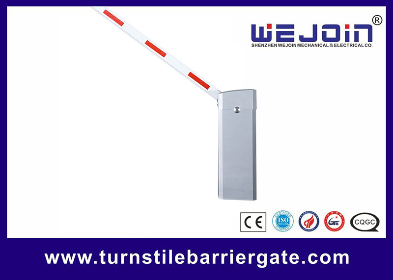 IP54 Servo Control LED Boom Electronic Barrier Gates