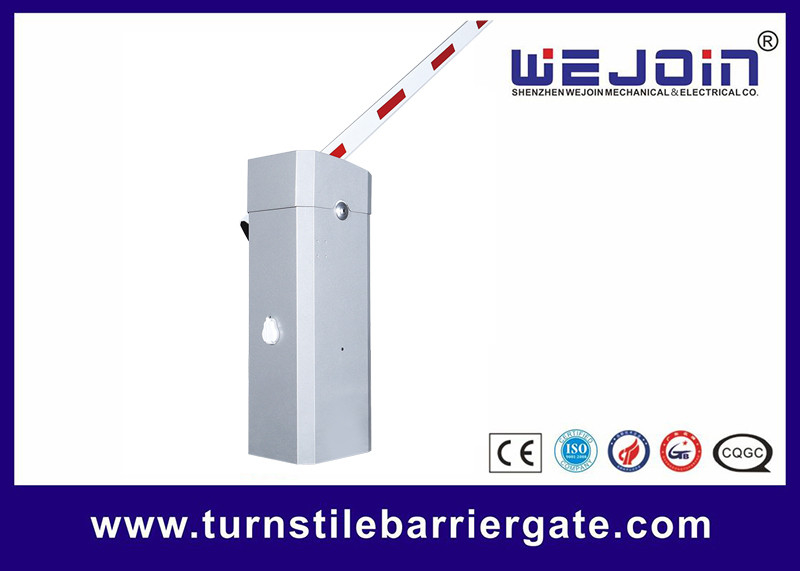 Remote Control Boom 6m 150W Electronic Barrier Gates